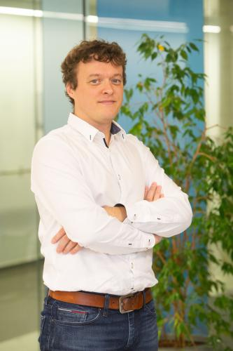 Dr. Willaert Pieter